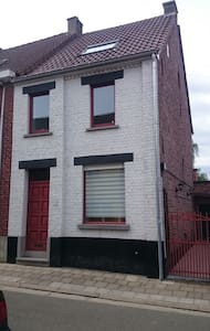 Cosy house near Aalst Belgium - Nieuwerkerken