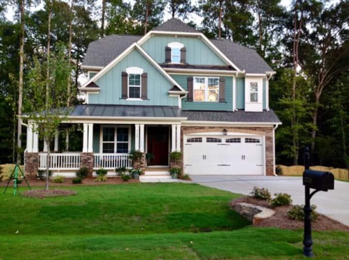 Cyndi's Home Sweet Home