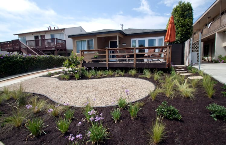 Exclusive Private Beach House! - San Clemente - House