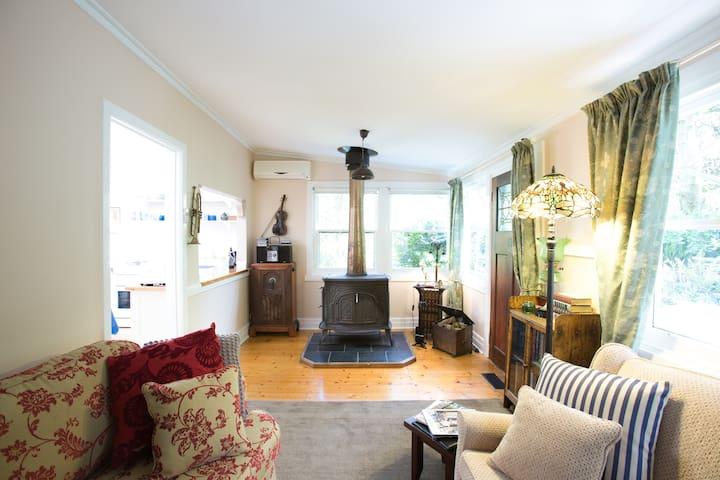 Fern cottage apartment  - Mount Dandenong - Byt
