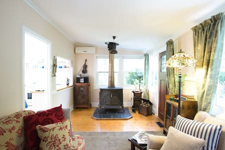 Fern cottage apartment  - Mount Dandenong - Apartament