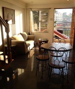 Nardi-Mar Loft-type Condominium - Baguio