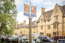 Chipping Campden is one of the best loved market towns in the Cotswolds