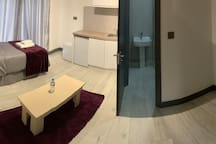 Modern Brand New Build STUDIO Apartments LONDON