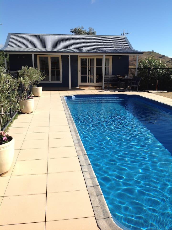 Amazing Views Pet Friendly Bnb, Yass, NSW