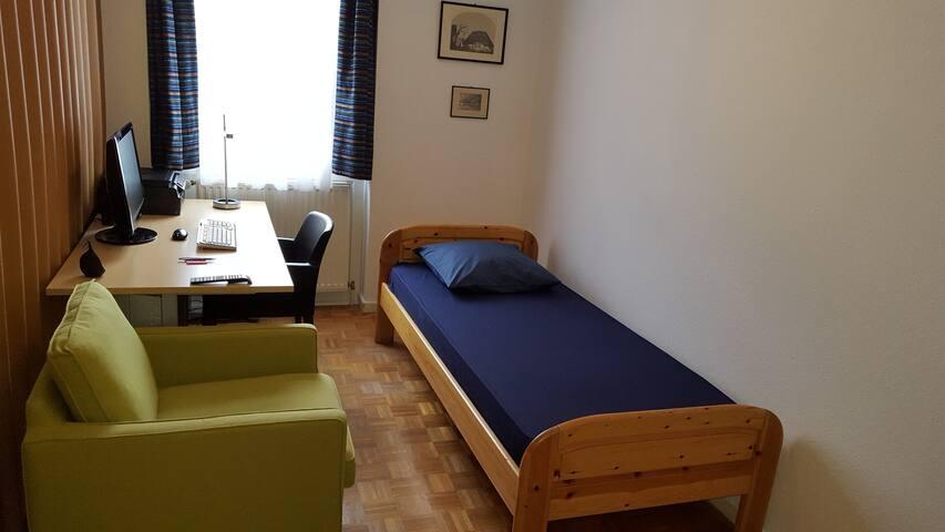 Quartier Molière  Bascule 85 m2
