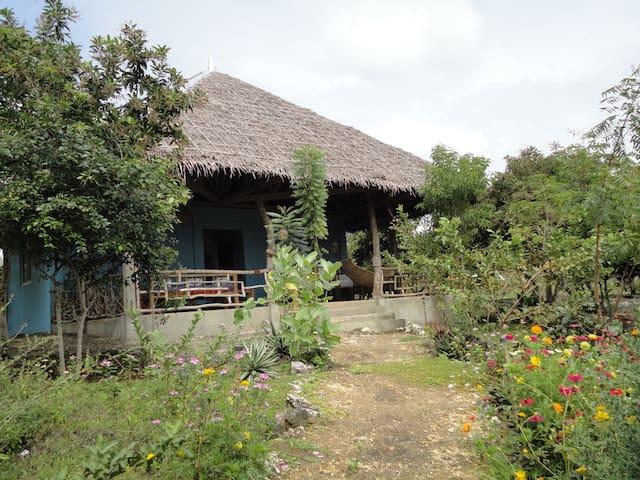ROOM FOR RENT  - Bayan ng Panglao - Bed & Breakfast