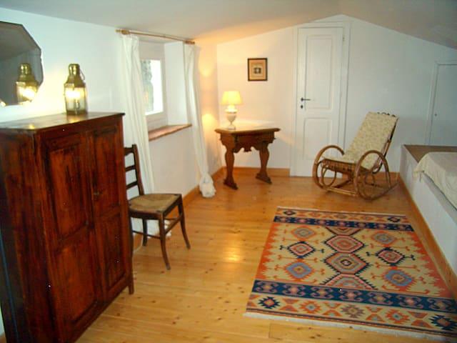 Double bedroom #4