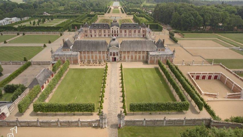 Château du Champ de Bataille