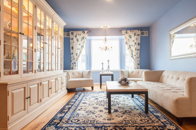 livingroom area