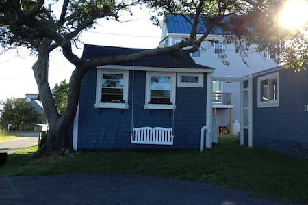 Adorable Cottage on Plum Island - Newbury