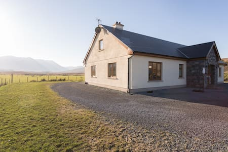 Clifden, Galway, Maam Cross - Γκάλγουεϊ - Bed & Breakfast