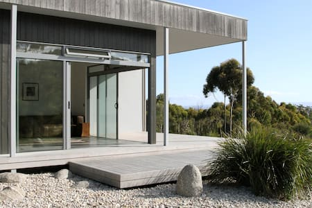 Exclusive, private luxury Eco House - Coles Bay