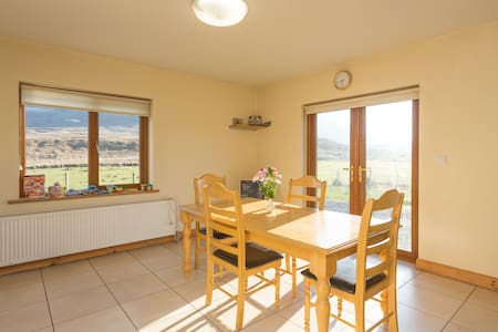 Connemara, Galway, Maam Cross - Γκάλγουεϊ - Bed & Breakfast