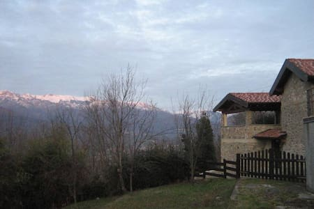 B&B La Costa di Gavedo-Camera 1 Weekend Romantico - Gavedo - Bed & Breakfast