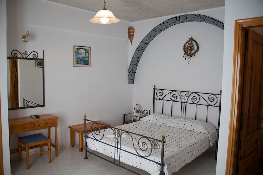 .Please, have in mind that the photos of the rooms are representing only the type of the room.  Consequently there is no guarantee of providing you with the exact same room shown in the photos but the exact same room type.