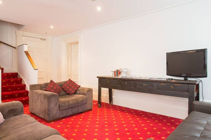 Southern Cross Station-Private room - Docklands - Apartment