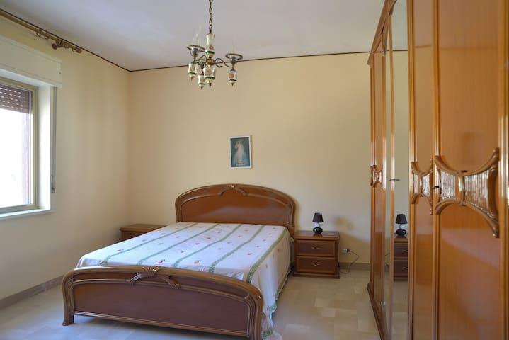 Grande Appartamento al Mare - Agrigento - Apartemen