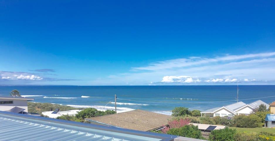 Ocean View on Orton By Great Ocean Stays - Ocean Grove - Apartament