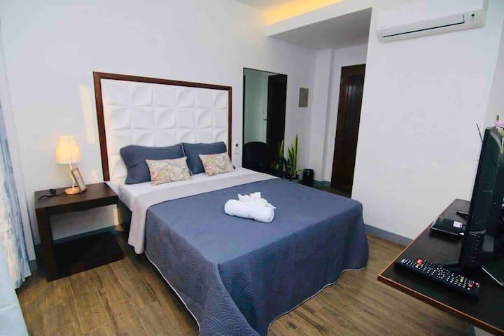 JT Suites & Function Deluxe Rooms