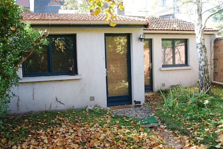 Cosy Cottage 15mins to Paris - Carrières-sur-Seine