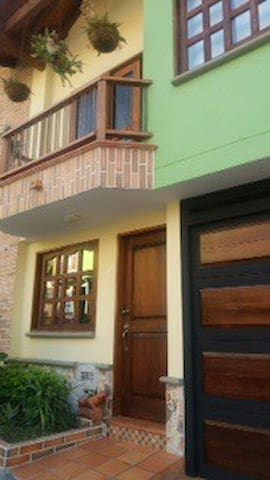 Room 20 min away from JMC airport - Rionegro - Ev