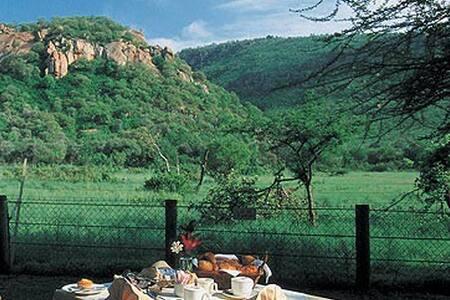 Cabana in Pilanesberg Game Reserve - Mogwase - 其它