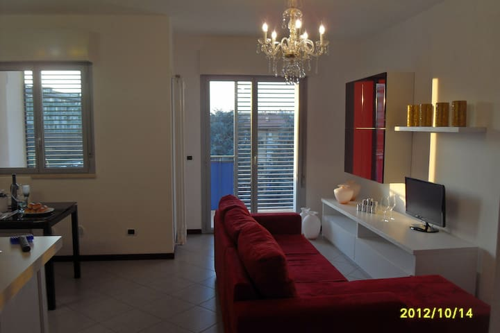 "Class ""A"" Appartment in Florence city"