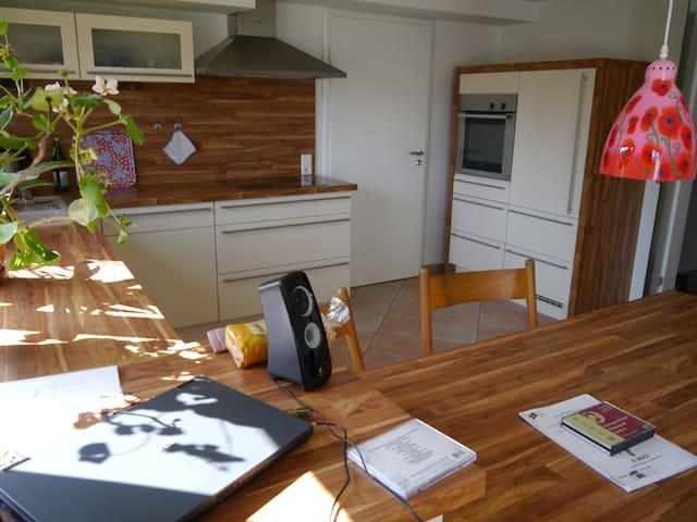 1,5 Zimmer-Appartement  - Wipperfürth - Huis