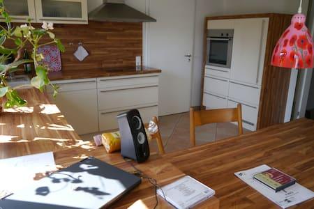 1,5 Zimmer-Appartement  - Wipperfürth - Hus