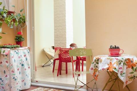 CentralHouse in Cagliari