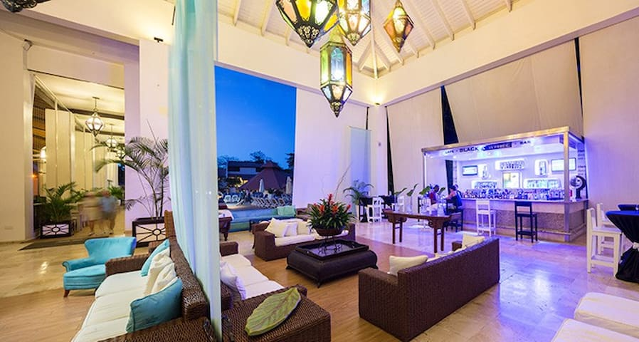 Luxury Villa Suites in Puerto Plata - Puerto Plata