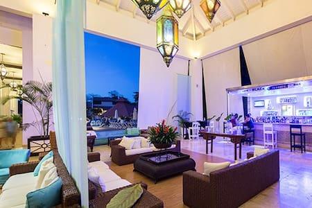 Luxury Villa Suites in Puerto Plata - Puerto Plata - Lägenhet