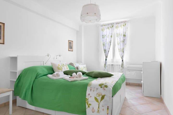 New Charme in the heart of Trastevere&city center
