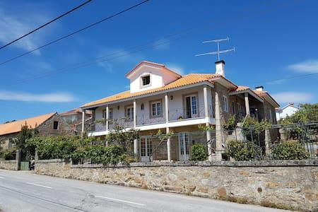 A Casa do Professor in Douro Valley