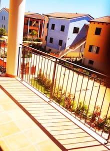Stupendo appartamento Rivazzurra - Policoro