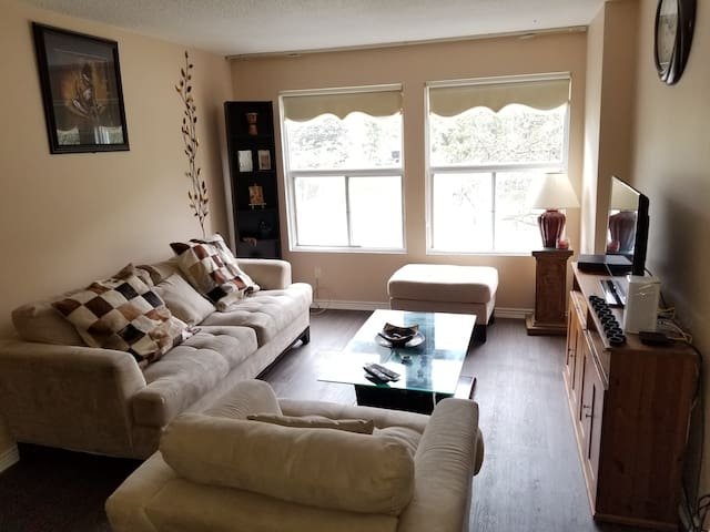 Two Beautiful  rooms on Warden and finch area