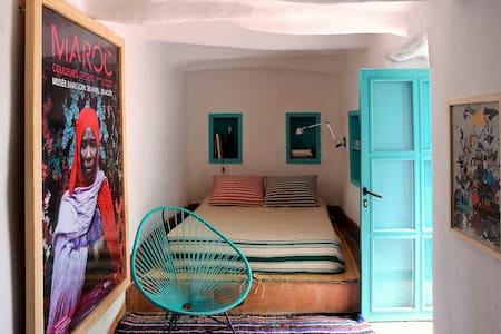 Sidi ou Sidi, un oasis de sérénité