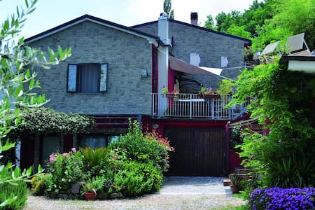 rilassanti week-end - montefiore conca - Bed & Breakfast