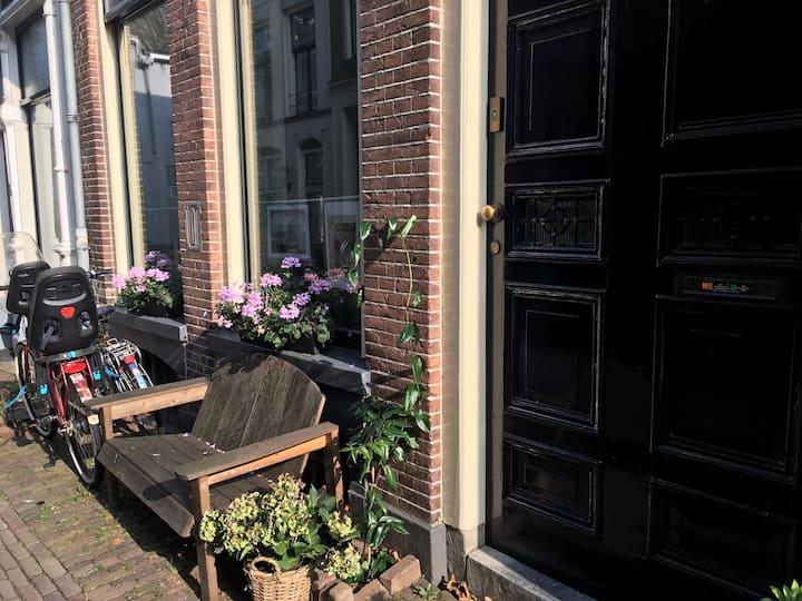 Quiet apartement in historic center/ own unit