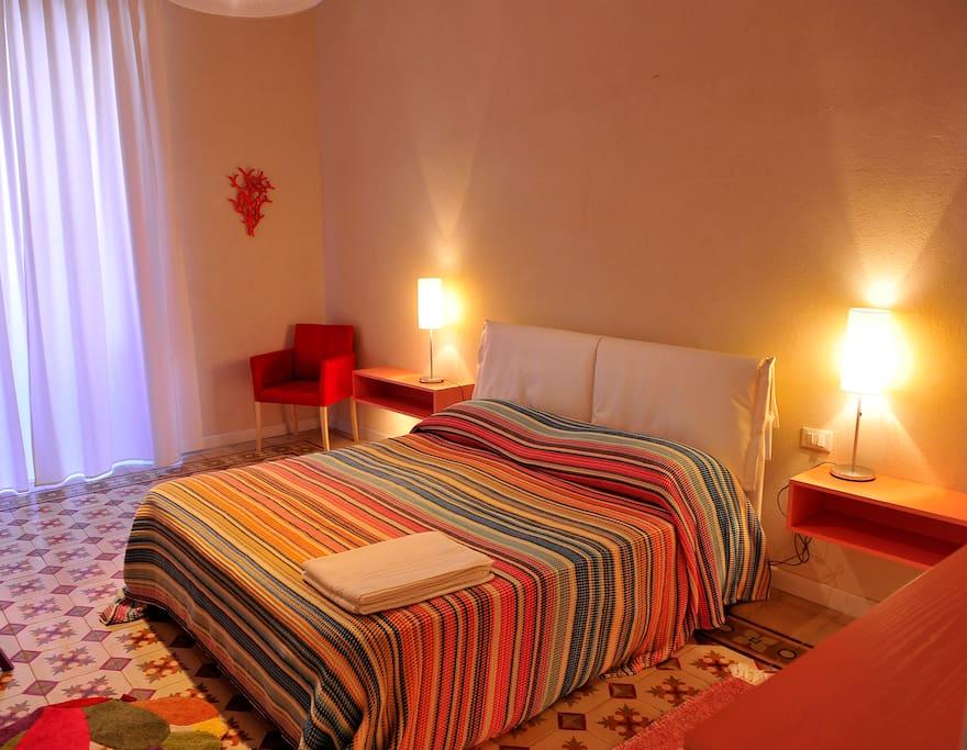 Confortevoli appartamenti chambres d 39 h tes louer for Chambre hote italie