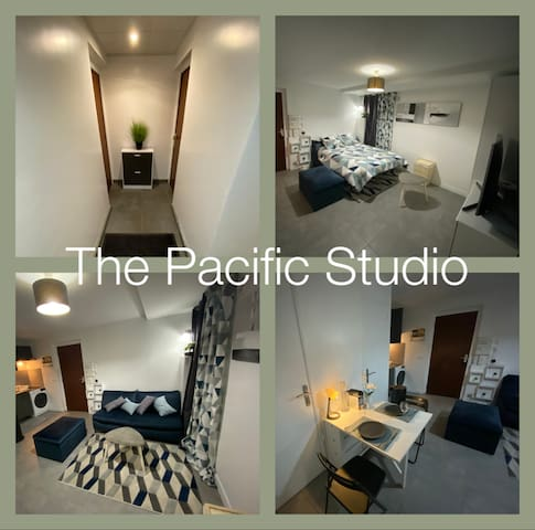 The Pacific Studio