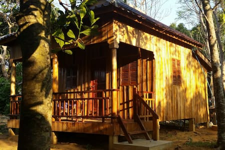 Easy Tiger Bungalows - Sihanoukville  - Ilha
