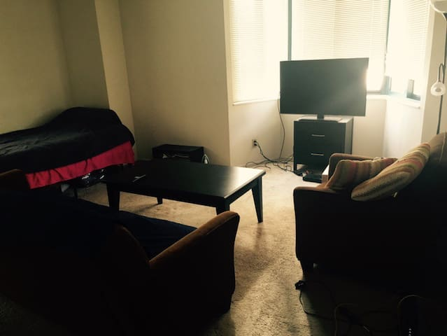 Walking distance from Downtown. - San Francisco  - Daire