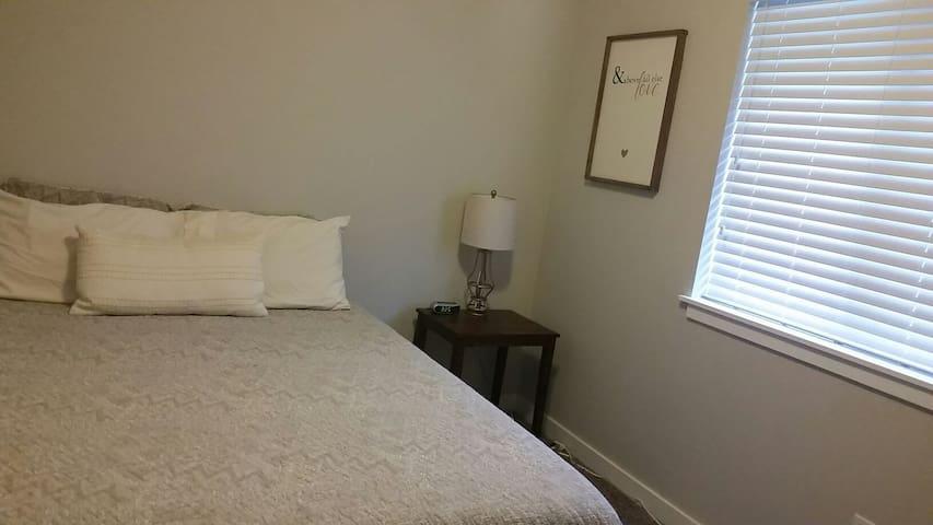 Clean and Comfy Room Tacoma/Spanaway - Tacoma - Haus