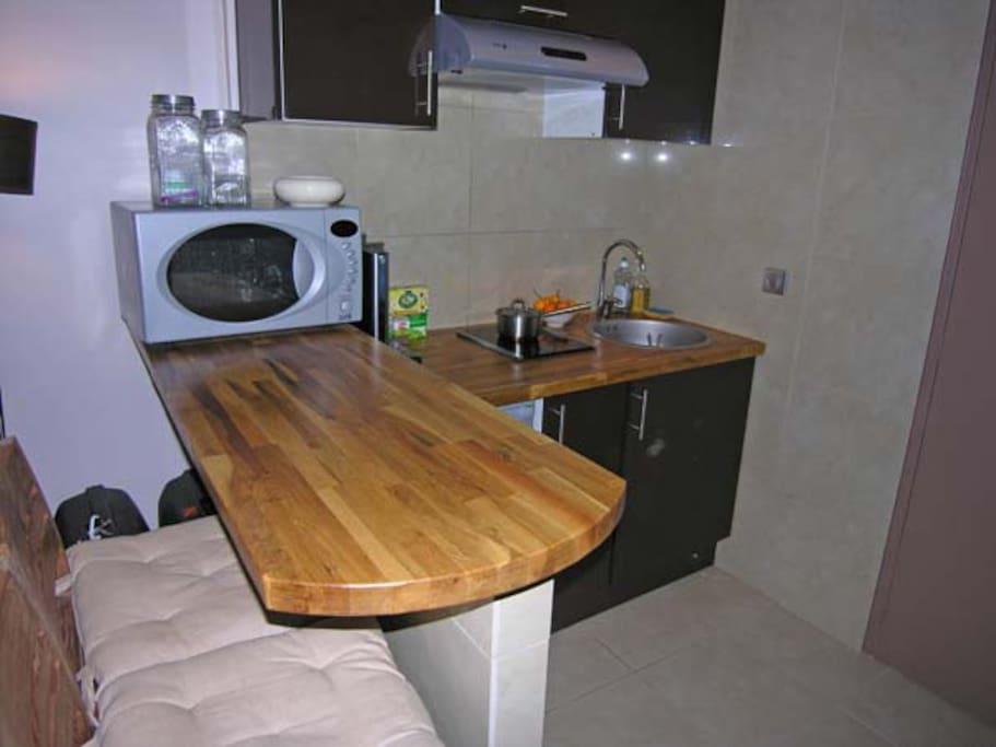Studio meubl tout confort appartements louer saint - Location appartement meuble saint germain en laye ...