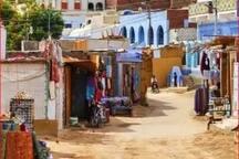 Nubian Village Gharb Sohail