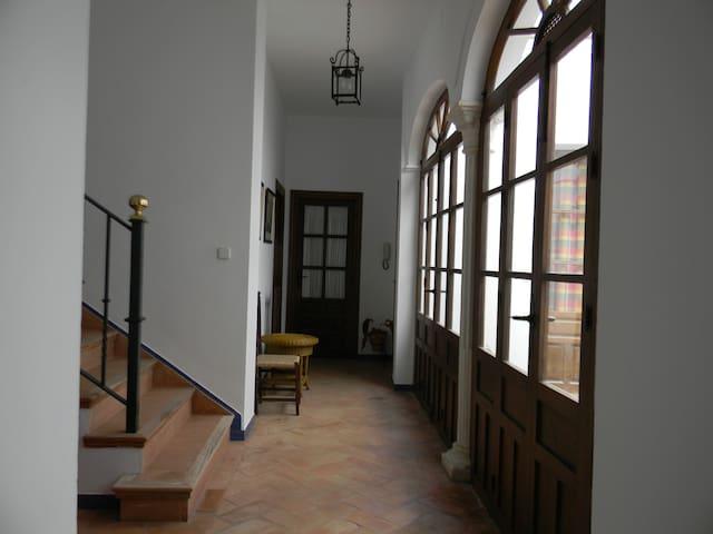 Casa singular en centro de Carmona - Carmona - Dům