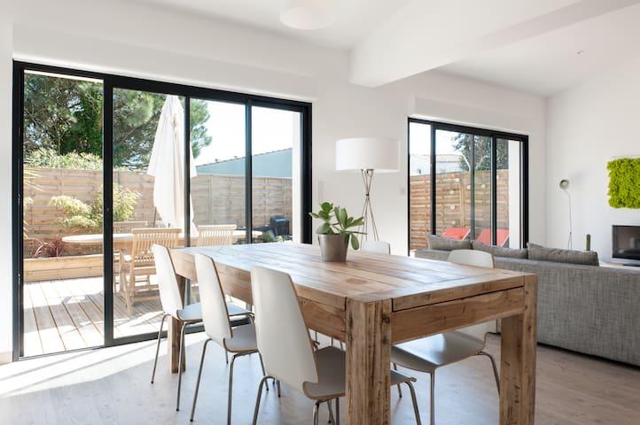 Très belle maison avec terrasse - Saint-Pierre-d'Oléron