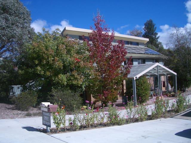 Country hospitality - Raglan - Haus